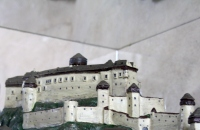 Blogy - M Maketa hradu