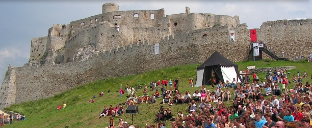 Podujatia - Festival