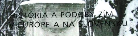 Z kniznice - Zima A.D. S