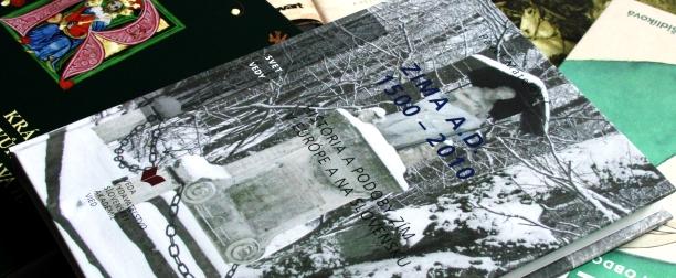 Z kniznice - Zima A.D. V
