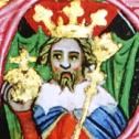 Z kniznice - Kralovsky dvur Vaclava II. M