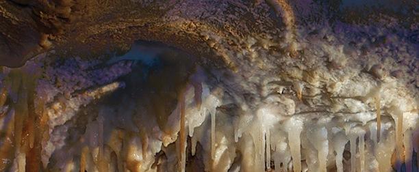 Podujatia - Jaskyna