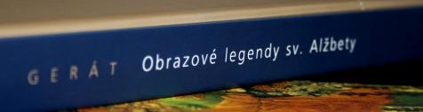 Z kniznice - Obrazove legendy S