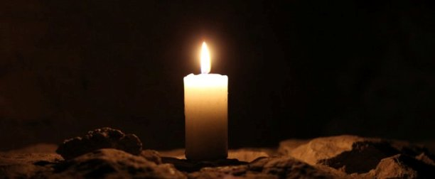 Podujatia - Sviecka v temnote