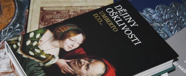 Z kniznice - Dejiny osklivosti Vo
