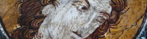 Z kniznice - Nastenna malba S