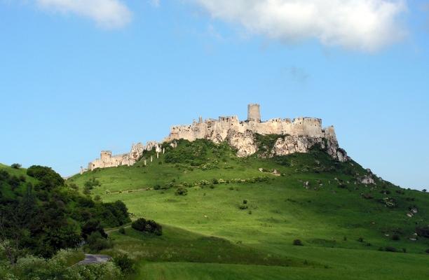 Audio-Spissky-hrad-01-04-CESTA