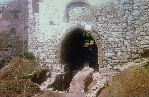 Audio - Spissky hrad 01 07 VLCIA JAMA