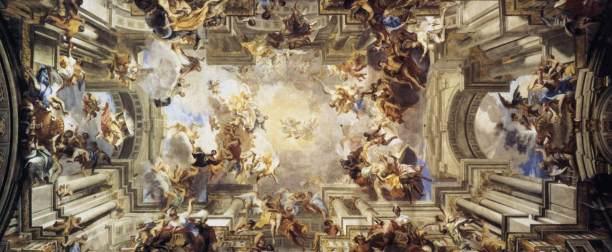 Podujatia - Alegoria jezuitov
