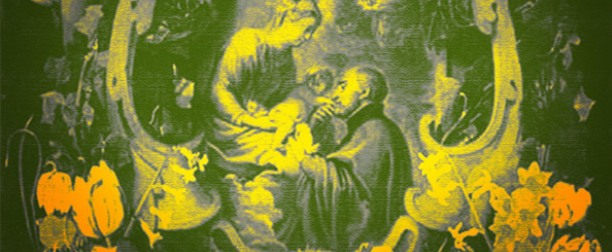 Podujatia - Marianska ucta
