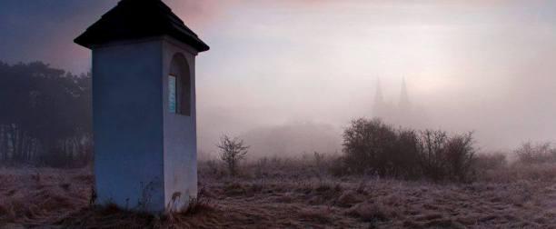Podujatia - Pazica v hmle