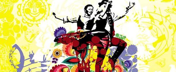 Podujatia - Folklorne slavnosti 2014