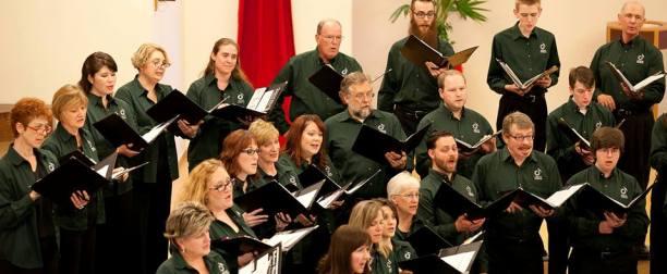 Podujatia - Oregon Chorale