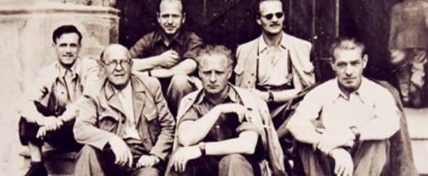 Podujatia - Bratia Kotrbovci