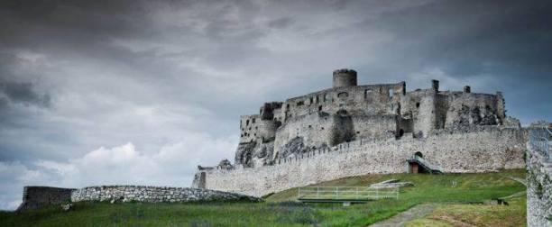 Podujatia - Spissky hrad od Soni